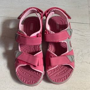Girls KHOMBU sandals